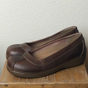 Duluth Trading Co Andina Skimmer Women's Shoes 7.5